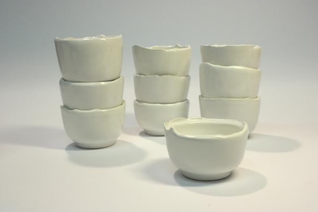 cups drops